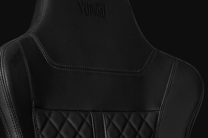 YUMISU 2052 Black