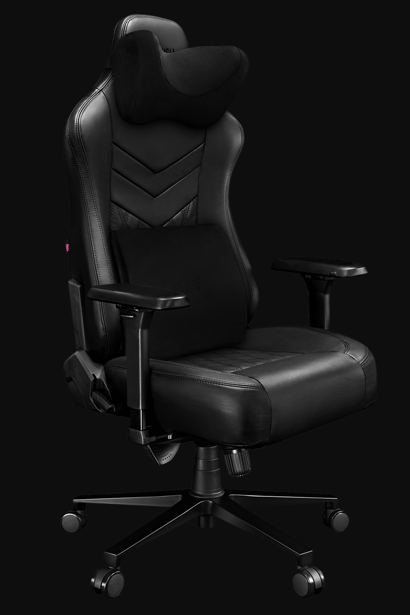 YUMISU 2053 Real Leather