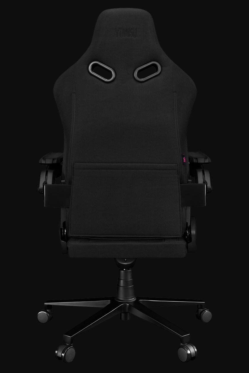YUMISU 2049 Materiał BLACK