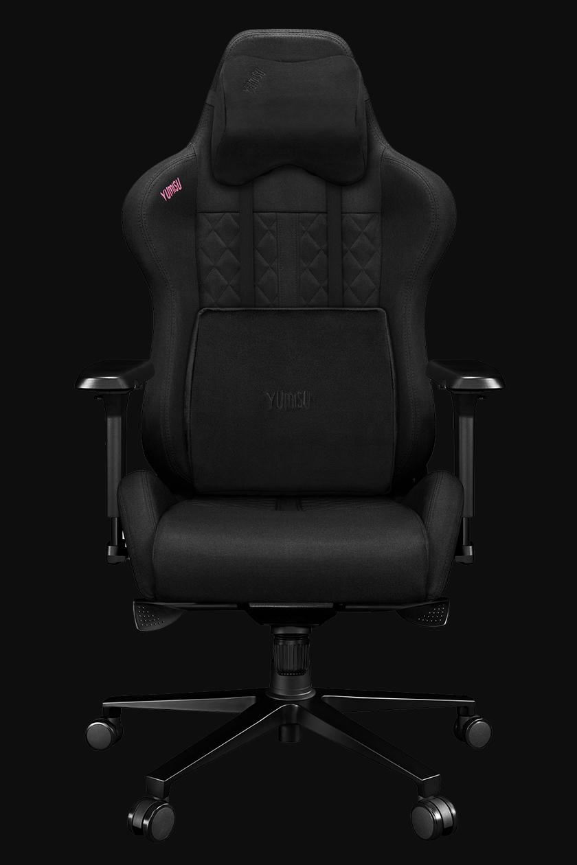 YUMISU 2050 Materiał BLACK