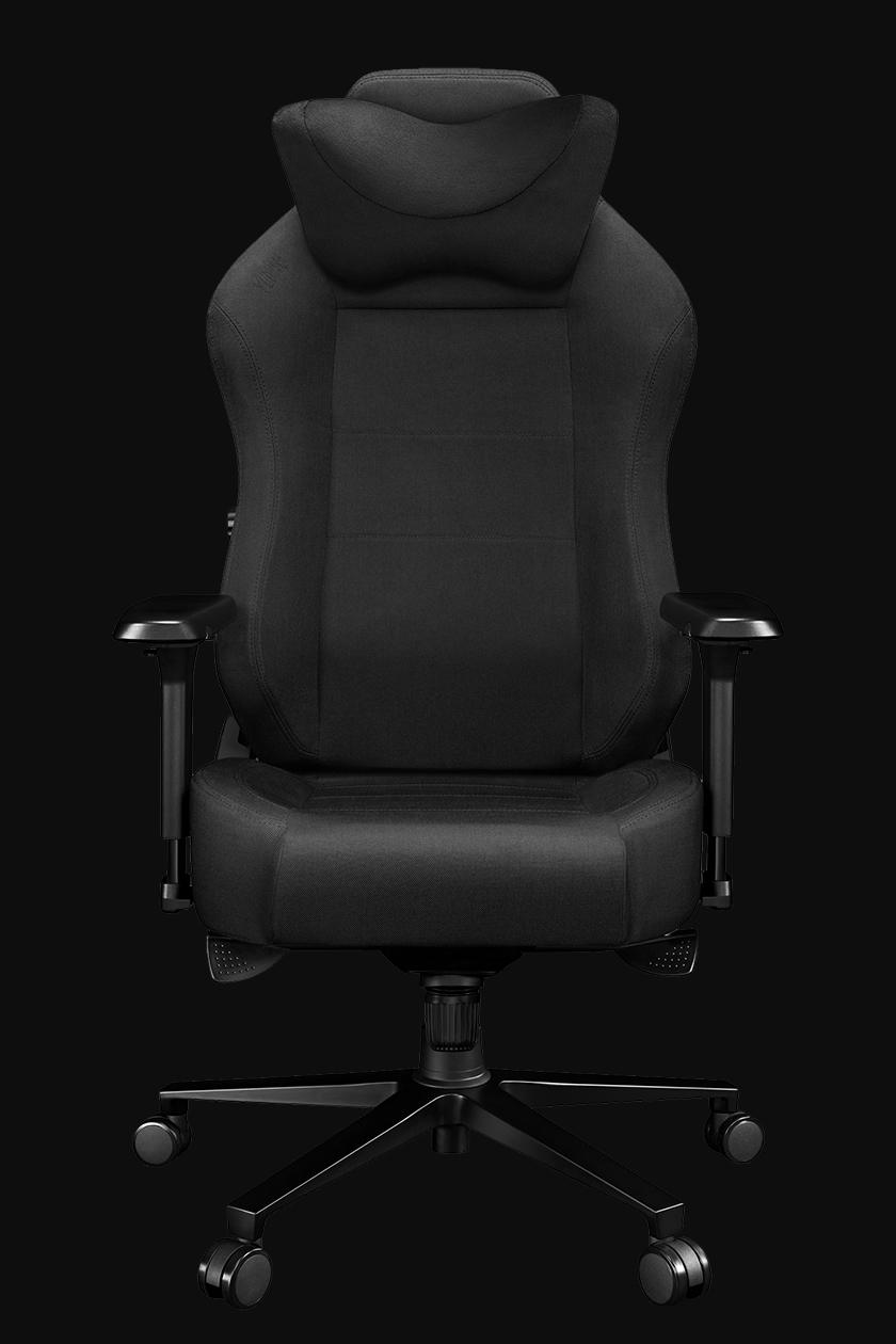 YUMISU 2054 Materiał BLACK